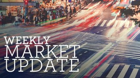 Weekly Market Update 27 October 2017