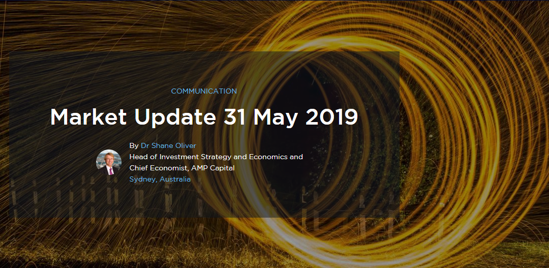 Market Update 31 May 2019